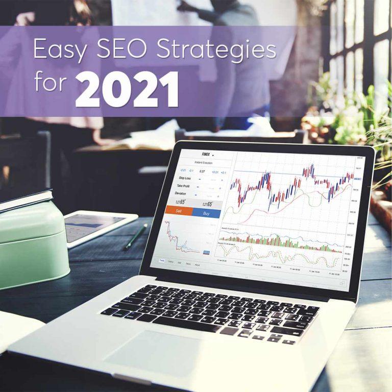 seo strategies for 2021